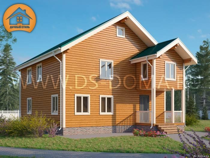 Строительство домов, дач и коттеджей в Тольятти